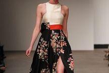 Australian Fashion Designers & Inspiration