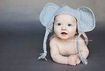 Cute baby must have items