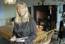 The Maid of Fairbourne Hall / Research behind The Maid of Fairbourne Hall by Julie Klassen