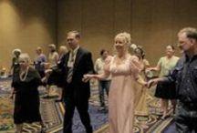 The Dancing Master / Research behind The Dancing Master by Julie Klassen