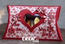 2015 Crealies Designteam / You can find all Crealies Designteam Creations here: http://www.crealies.nl/menu/5785/2015-DT-Creations.htm