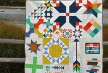 Quilt Blocks & Patterns