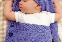 Örgü Bebek / Örgü Bebek Giysileri