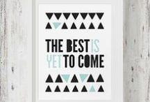 ~Láminas personalizadas~ / Regalos perfectos y originales para tu pareja, tus amigos o tu familia. Podréis encontrar más láminas en: www.aticomdesign.es / by ATICOM design