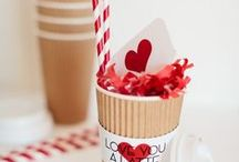 Valentines Day! / Here are some quick and easy ideas to show your spouse love, Valentines Day and every day!