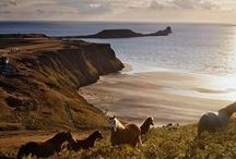 Wales / What to visit!