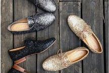 Derbies shoes
