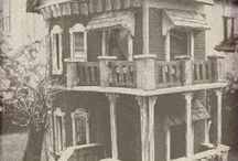 Casa gotica