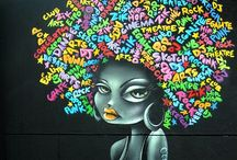 Graffiti ART / paint