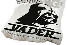 Star Wars / Uusimmat Star Wars -tuotteet ja kirjat