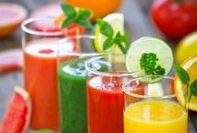 Juice It! / Some great recipes to get you juicing!