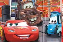 Autot  | Cars / Vauhdikkaita tarinoita, leluja ja pelejä pienille Salama-faneille.