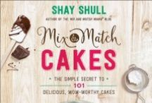 Mix and Match / Shay Shull is the author of the Mix and Match Mama blog, Mix and Match Cakes, and the Mix and Match Meal Planner.  Daily, she writes about motherhood, adoption, world travel, holidays, organization, and, of course, yummy food. Passionate about coffee, traveling the world with her family, and Red Sox baseball, her greatest love is Christ.