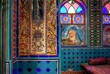 Iran Travel / Travel guides, travel tips, inspirational photos, travel blog posts, and more about backpacking in and travel to Iran. If you're traveling to this jewel of the Middle East, or interested in traveling the Silk Road, look no further!