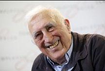 Jean Vanier / Pensaments diaris de Jean Vanier