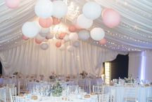 Events / Partiy, wedding, birthday and other sort of event ideas