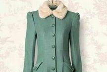 jackets / coats, jackets and ponchos.