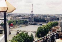 Paris ma belle
