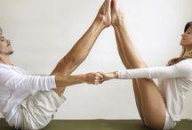 Workout/stretch