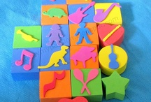 Anytime Art & Craft Ideas / Art/craft projects for the ECE and Elementary classrooms!
