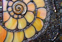 "Going Spiral / ""Stair"" Down / by Mm Spenc"