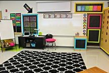 Classroom Organization: Setup / Ideas for how to set up your pre-k, kindergarten or primary classroom!