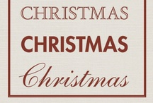 Tasteful Christmas Creative (!)
