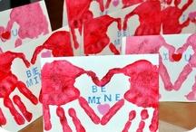 Themes & Schemes: Valentine's Day