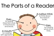 Literacy: Reader's Workshop & Guided Reading / Reader's Workshop in the PreK and Kindergarten classroom.  Ideas for anchor charts, Daily 5, mini-lessons, etc.