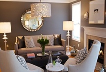 Home & Decor Favs☺ / Items, Ideas& Tips to having a gorgeous home❤ / by Chanel Bouchier