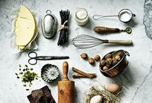 food styles / by Anam Wagner