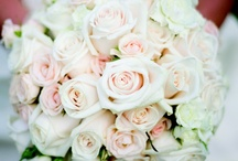 Bridal Bouquets / Bridal and Wedding Party Bouquets