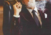 Classy Man / by Zyon Jazmin