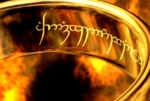 Lord of the Rings & The Hobbit