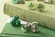 St Patrick's Wedding Theme