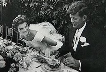 Famous Weddings to Inspire