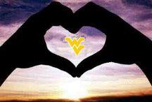 West Virginia Wild & Wonderful / by Erika Moore Oxley