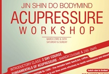 JIN SHIN DO BODYMIND ACUPRESSURE  WORKSHOP