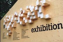 EXHIBITION DESIGN+ / exhibition / space / wayfinding / environment