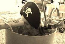 Themes & Schemes: Pirates