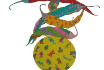 Limited Edition: Digital Prints on Archival Paper / Art at Gallery Gitanjali..