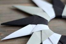 Ideas de papel | Paper craft / Imprecionante todo lo que se puede hacer con este material. Tutoriales e ideas hermosas!