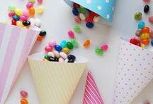 Ideas Souvenirs Cumpleaños | Party favors / Ideas para souvenir de cumpleaños, para obsequiar a los amigos...