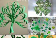 Activities & Crafts for Preschoolers