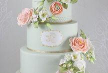 Wedding ideas / by Margaret S