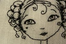 cross  stitch magic