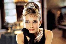 Vintage Glamourous Jewelry Looks