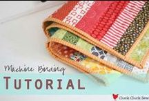 Quilts to Sew! Quilting Patterns and Tutorials / Quilting Patterns and Tutorials - More at www.Love-To-Sew.com