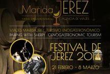 Tours Festival de Jerez 2014