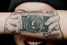 Tattoos / Everlasting Bodyart ❤️
